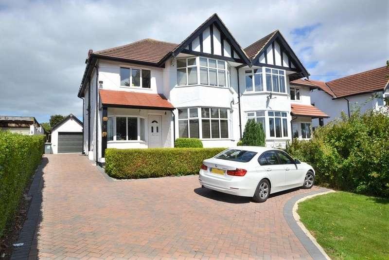 4 Bedrooms House for sale in Kings Road, Bramhope