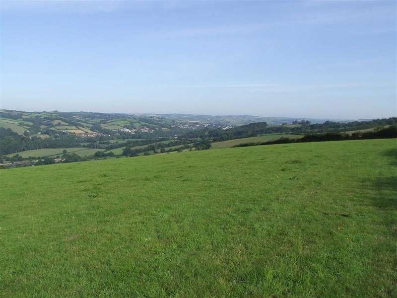 Land Commercial for sale in Exeter Hill, Butterleigh, Tiverton, Devon, EX16