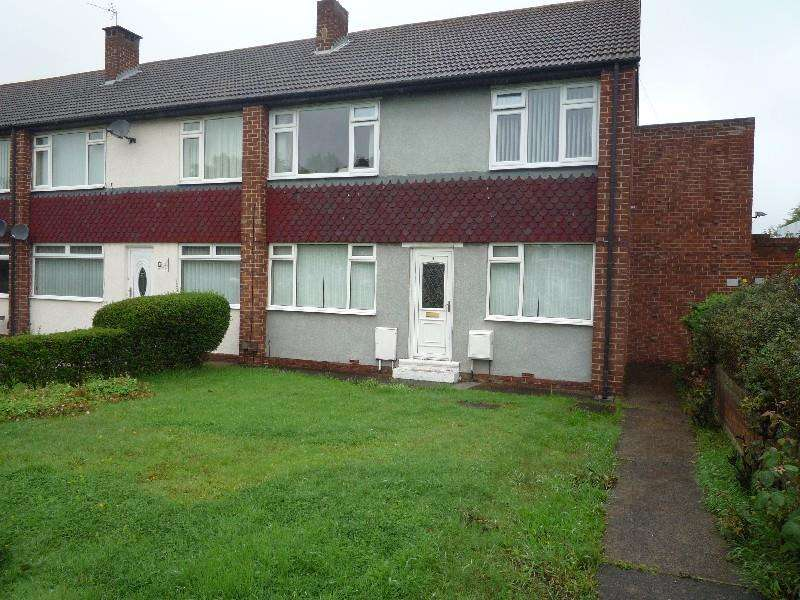 2 Bedrooms Flat for sale in Low Lane, Acklam