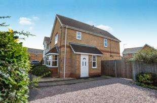 3 Bedrooms House for sale in Yeates Drive, Kemsley, Sittingbourne, Kent
