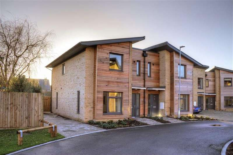 3 Bedrooms Semi Detached House for sale in The Orchard, Willingham, Cambridge