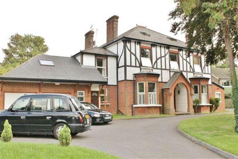 1 Bedroom Flat for sale in Arborfield, Meopham