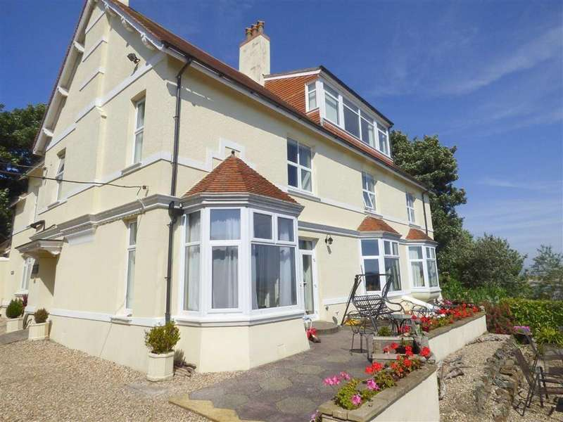 9 Bedrooms Detached House for sale in Meeting Street, Appledore, Bideford, Devon, EX39