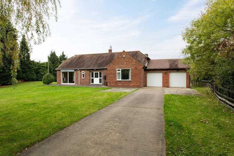 2 Bedrooms House for sale in Tadcaster Road, Brotherton, Knottingley