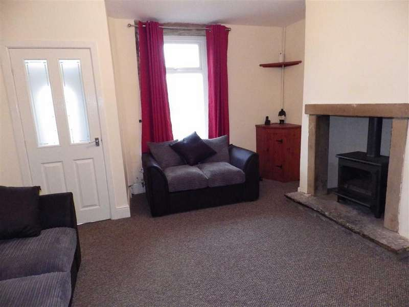 2 Bedrooms Terraced House for sale in Deardengate Croft, Haslingden, Rossendale, Lancashire, BB4