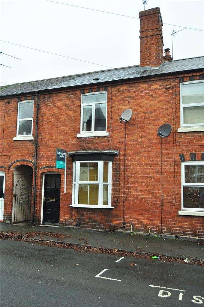 2 Bedrooms Terraced House for sale in Bloomfield Street West, Halesowen