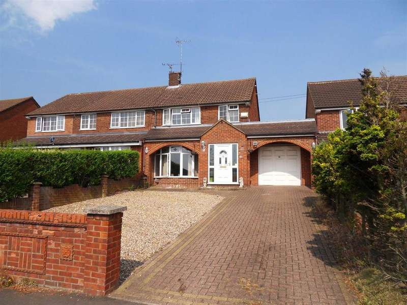 3 Bedrooms Semi Detached House for sale in Sundon Park
