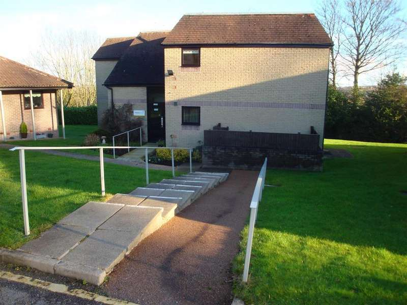 1 Bedroom Flat for sale in 22 Fieldfare House, Lifestyle Village, High Street, Old Whittington. S41 9LQ