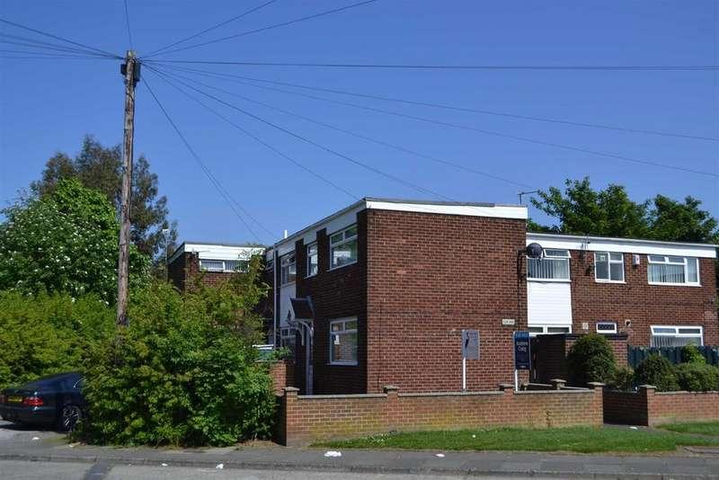 2 Bedrooms Semi Detached House for sale in Cheltenham Road, Hylton Castle, Sunderland