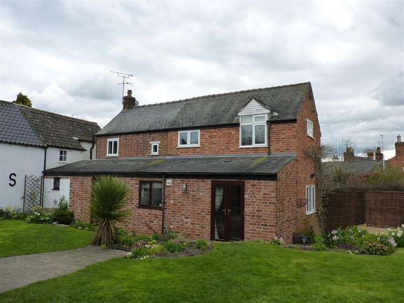 3 Bedrooms Cottage House for sale in Langton Road, Great Bowden