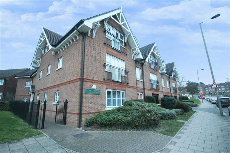 2 Bedrooms Flat for sale in Brookhill Road, Barnet, Hertfordshire