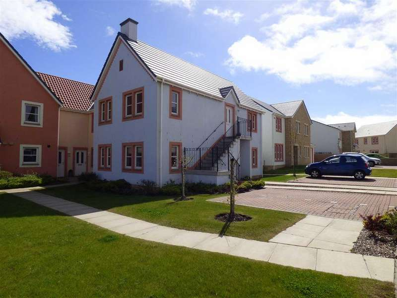 2 Bedrooms Flat for sale in Skeith Road, Anstruther