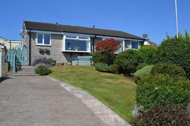2 Bedrooms Bungalow for sale in Ballaquark, Douglas, IM2 2EN