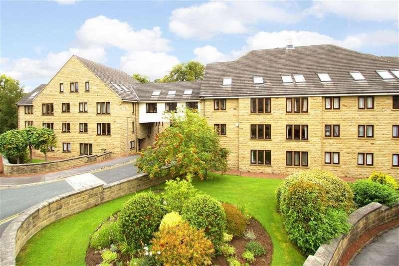 1 Bedroom Retirement Property for sale in Oak Tree Lodge, Harrogate, North Yorkshire