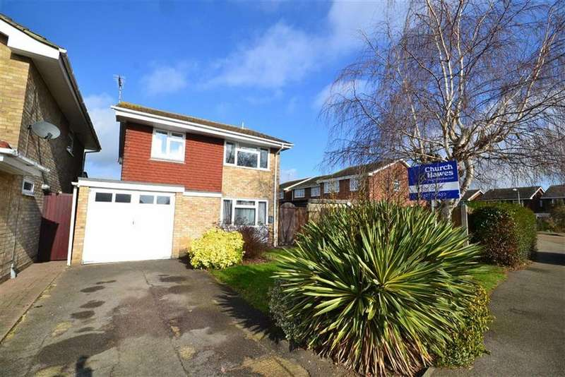 4 Bedrooms Detached House for sale in Glebe Way, Burnham-on-Crouch, Essex