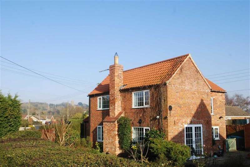 3 Bedrooms Cottage House for sale in Main Road, West Keal, Spilsby