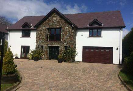 4 Bedrooms Unique Property for sale in Corneil, Quines Hill, Port Soderick, Isle of Man, IM4