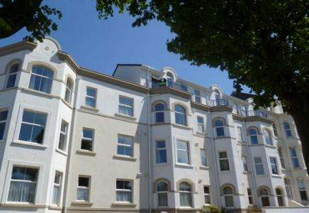 2 Bedrooms Apartment Flat for sale in Queens Pier Apartments Ramsey, Isle of Man, IM8