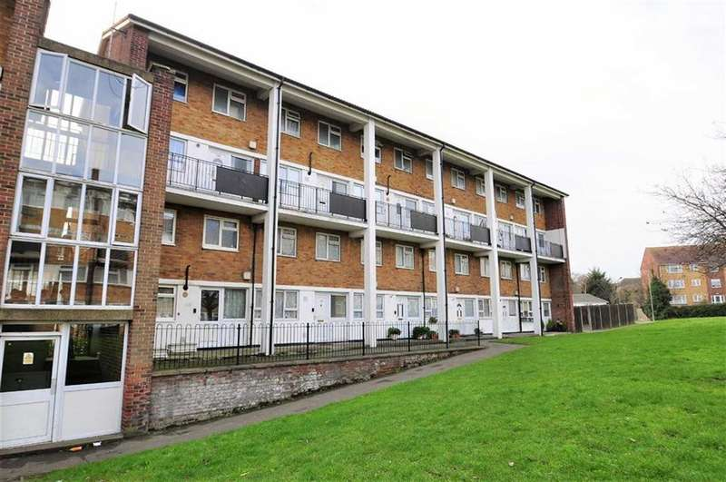 2 Bedrooms Maisonette Flat for sale in Rutland Gate, Upper Belvedere