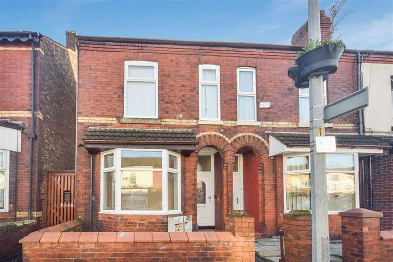1 Bedroom Apartment Flat for sale in Liverpool Road, Eccles