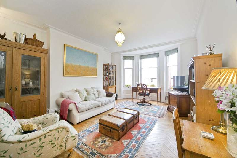 1 Bedroom Apartment Flat for sale in Oxford and Cambridge Mansions, Old Marylebone Road, London