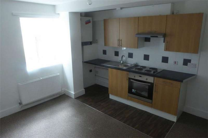 1 Bedroom Flat for sale in Tokyngton Avenue, Wembley, Greater London