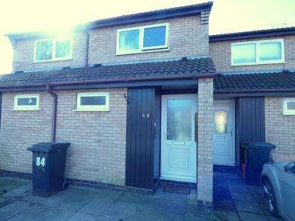 House for sale in Gibb Street, Long Eaton, Nottingham