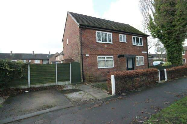 2 Bedrooms Apartment Flat for sale in Ferndown Road, Manchester