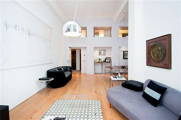 2 Bedrooms Flat for sale in THE YOO BUILDING, ST JOHNS WOOD, NW8