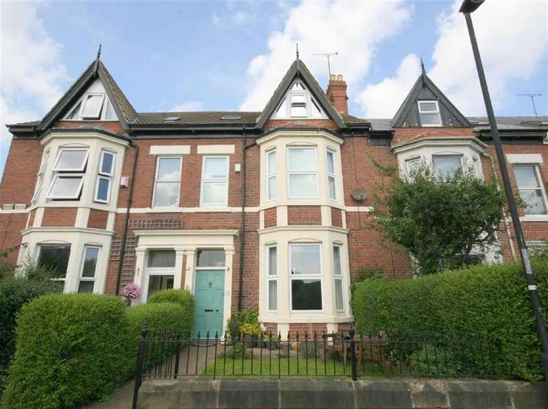 5 Bedrooms Terraced House for sale in Gordon Square, Whitley Bay, Tyne And Wear, NE26
