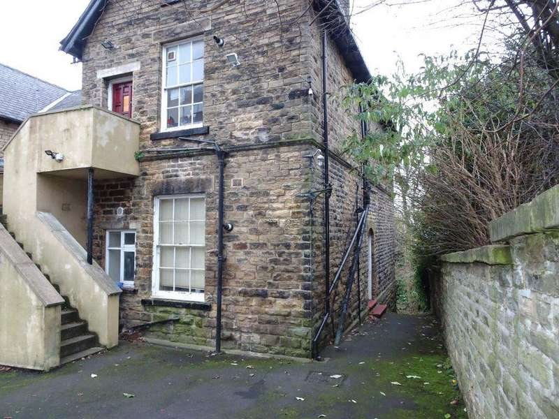 2 Bedrooms Apartment Flat for rent in Westbourne Road, Broomhill, Sheffield, S10 2QQ