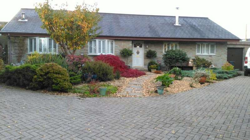 4 Bedrooms House for sale in Lon Tanyrallt, Pontardawe, Swansea
