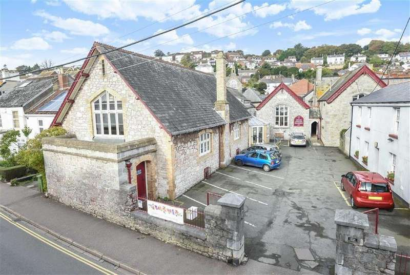 16 Bedrooms Residential Development Commercial for sale in Old Town Street, Dawlish, Devon, EX7
