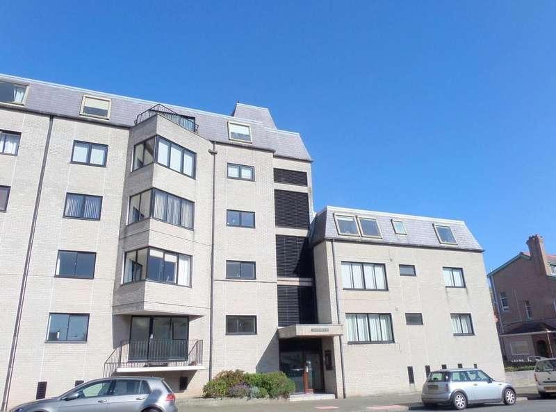 1 Bedroom Apartment Flat for sale in Carmen Sylva Road, Llandudno