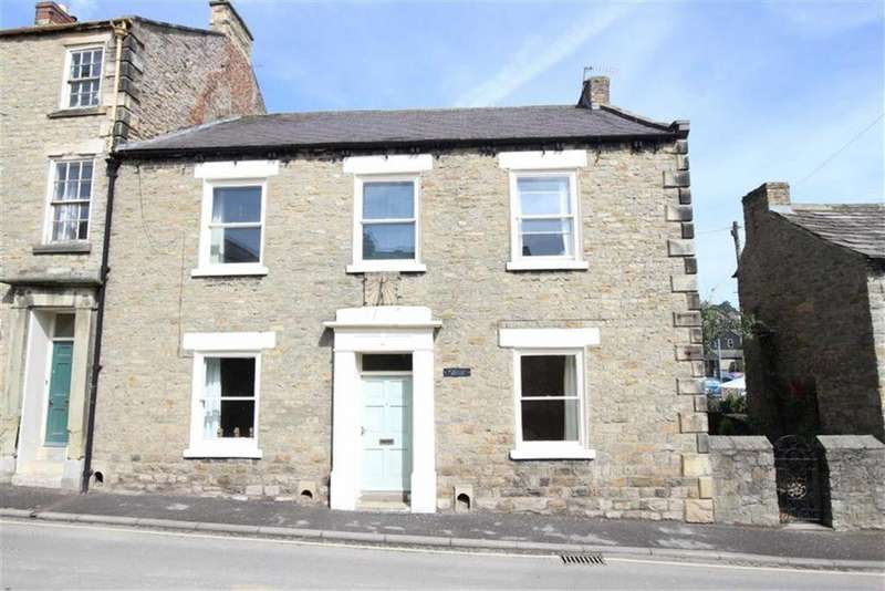 5 Bedrooms Terraced House for sale in Victoria Road, Richmond, North Yorkshire