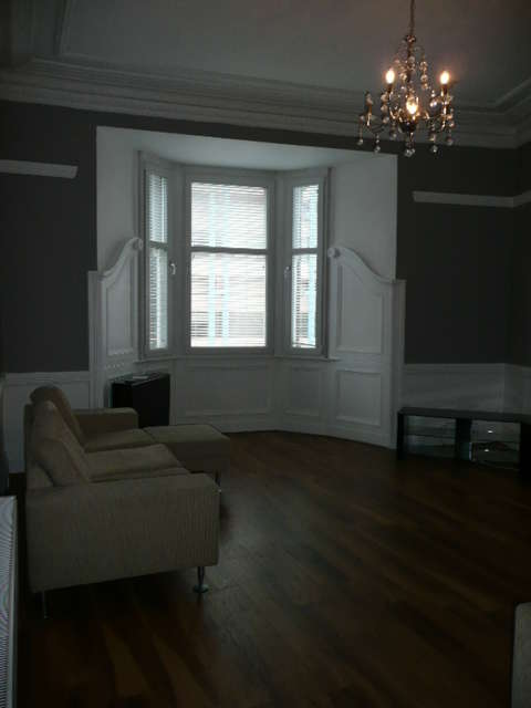 3 Bedrooms Flat for rent in Sauchiehall Street, City Centre, Glasgow
