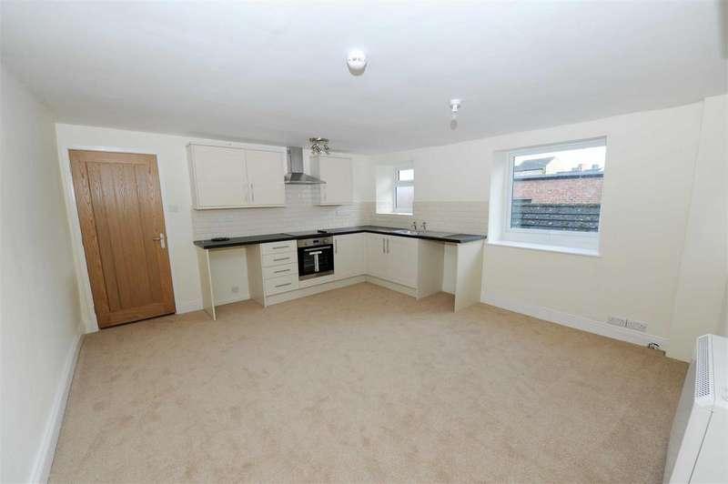 1 Bedroom Apartment Flat for sale in Horsemarket, Barnard Castle