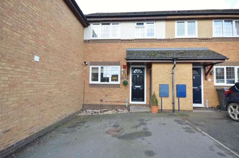3 Bedrooms Terraced House for sale in Ampthill