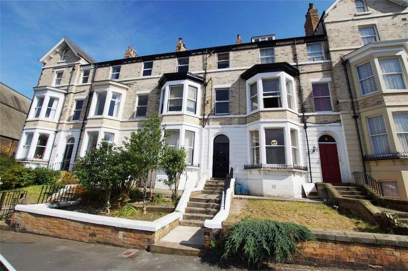 2 Bedrooms Flat for sale in 6 Trinity Road, Scarborough