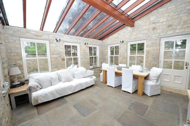 4 Bedrooms End Of Terrace House for sale in Middleton Tyas, Richmond