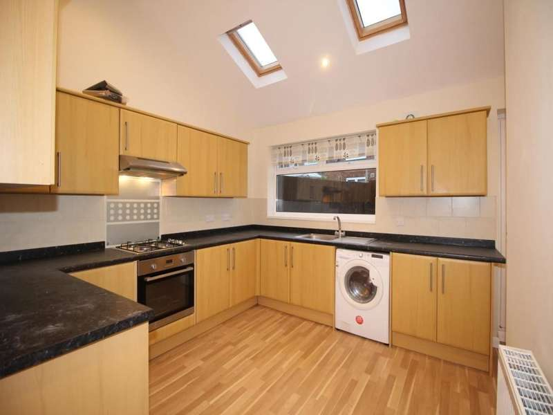 2 Bedrooms Semi Detached House for sale in Richmond, Ryhope, Sunderland, SR2