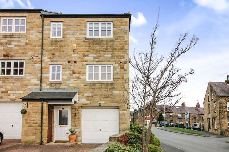 3 Bedrooms Property for sale in Canal Road, Riddlesden, Keighley, BD20