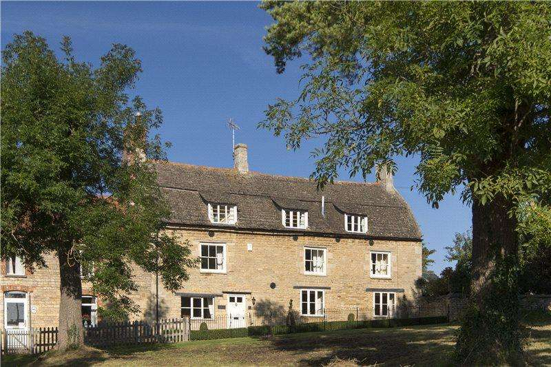 4 Bedrooms House for sale in Luffenham Road, Barrowden
