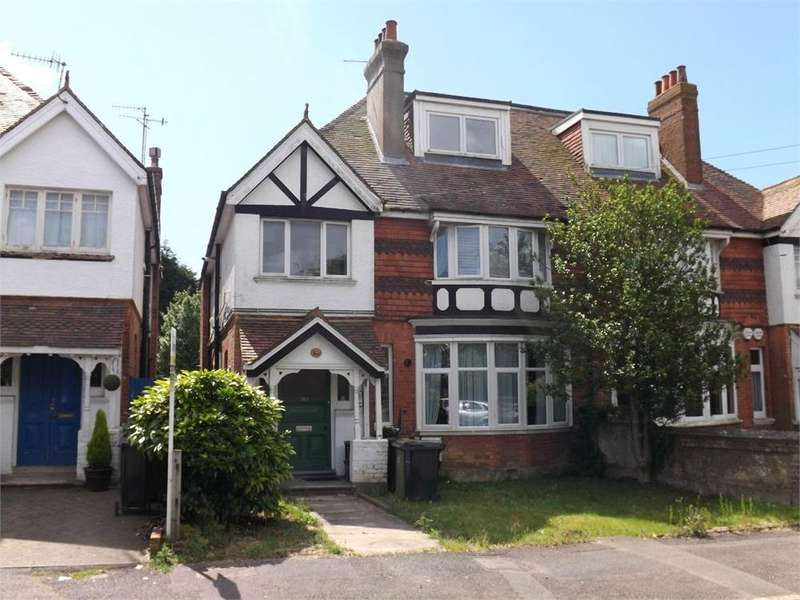 1 Bedroom Flat for sale in 102 Dorset Road, Bexhill-on-Sea, East Sussex