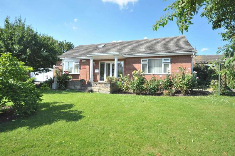 4 Bedrooms Detached Bungalow for sale in Nottingham Road, Cropwell Bishop, Nottingham