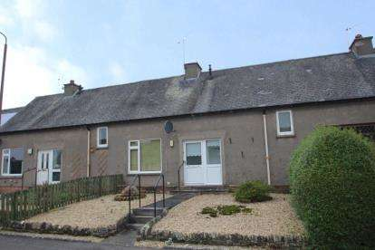 3 Bedrooms Terraced House for sale in Polmaise Avenue, Stirling