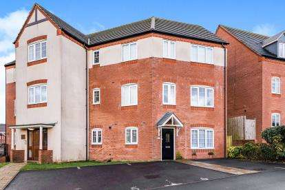 2 Bedrooms Flat for sale in Bartley Crescent, Northfield, Birmingham, West Midlands