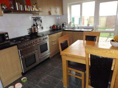 4 Bedrooms Detached House for sale in Parkstone, Poole