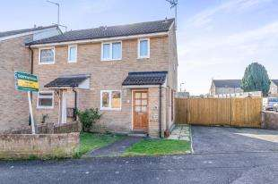 2 Bedrooms End Of Terrace House for sale in Sherbourne Drive, Maidstone, Kent, .