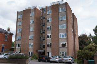 1 Bedroom Flat for sale in Wicken House, London Road, Maidstone, Kent